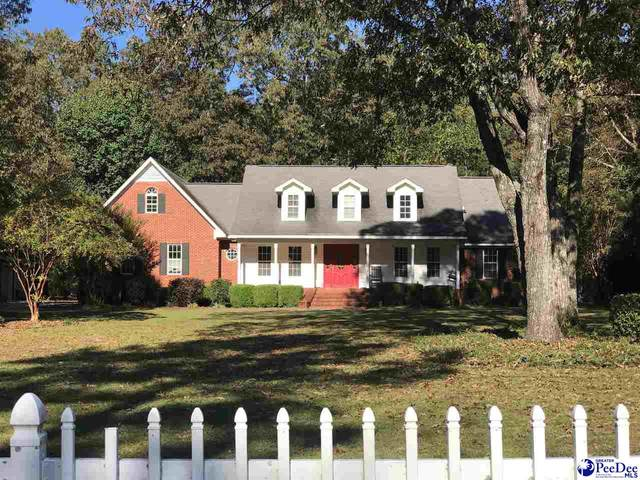 2732 Music Lane, Hartsville, SC 29550 (MLS #20203399) :: Crosson and Co