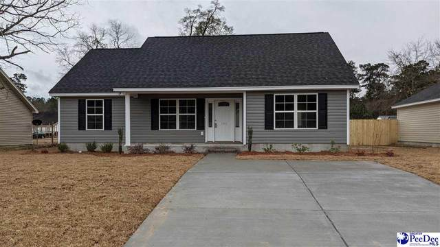 702 Ventura Court, Florence, SC 29506 (MLS #20203473) :: Crosson and Co