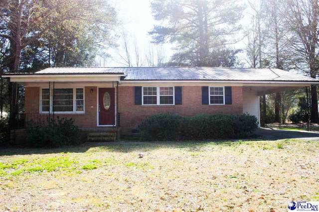 3824 Sandy Lane, Florence, SC 29501 (MLS #20203711) :: Crosson and Co