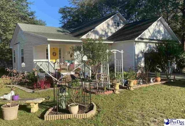 2554 Yosemite Court, Florence, SC 29505 (MLS #20203803) :: Crosson and Co