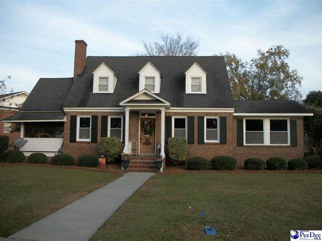 110 N Marion, Latta, SC 29565 (MLS #20203862) :: Crosson and Co