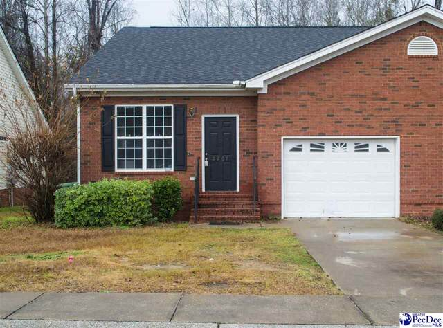 2267 Blass Dr, Florence, SC 29505 (MLS #20203987) :: Crosson and Co