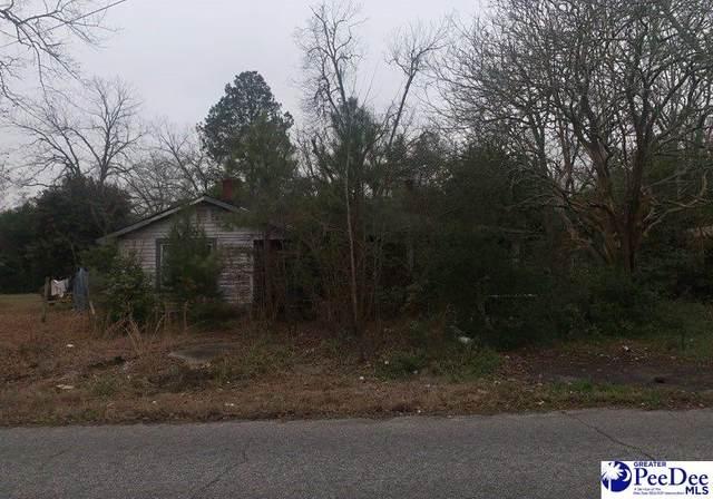 1508 & 1512 E Calhoun Street, Dillon, SC 29536 (MLS #20210255) :: Crosson and Co
