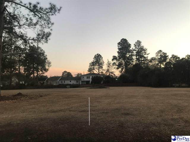 TBD Devon Rd, Marion, SC 29571 (MLS #20210495) :: Crosson and Co