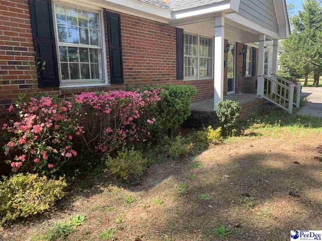 126 S Second Avenue, Lake City, SC 29560 (MLS #20210555) :: Coldwell Banker McMillan and Associates