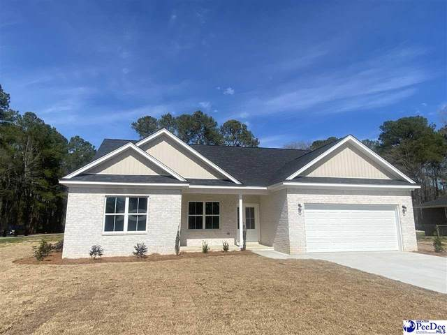 3825 W Percy, Florence, SC 29501 (MLS #20210738) :: The Latimore Group