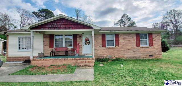 1126 E Candy Lane, Florence, SC 29505 (MLS #20210945) :: The Latimore Group