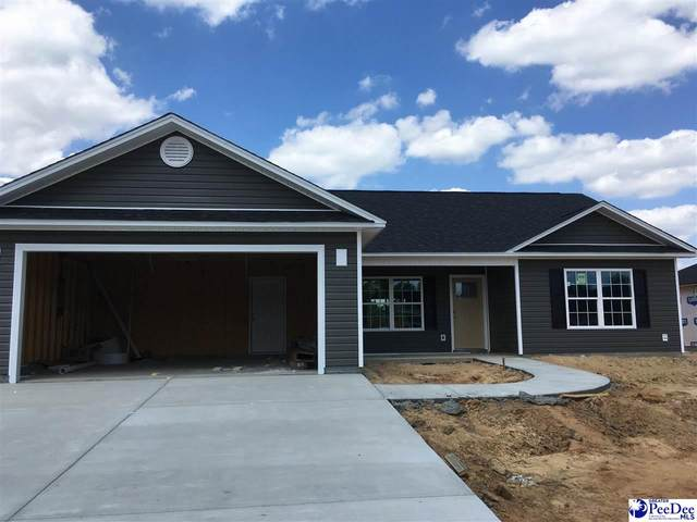 4033 Milan Road, Florence, SC 29506 (MLS #20210950) :: Crosson and Co