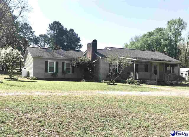 819 S Main Street, Society Hill, SC 29593 (MLS #20211204) :: Crosson and Co