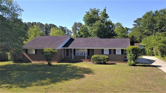 314 E Oliver Street, Marion, SC 29571 (MLS #20211666) :: Coldwell Banker McMillan and Associates