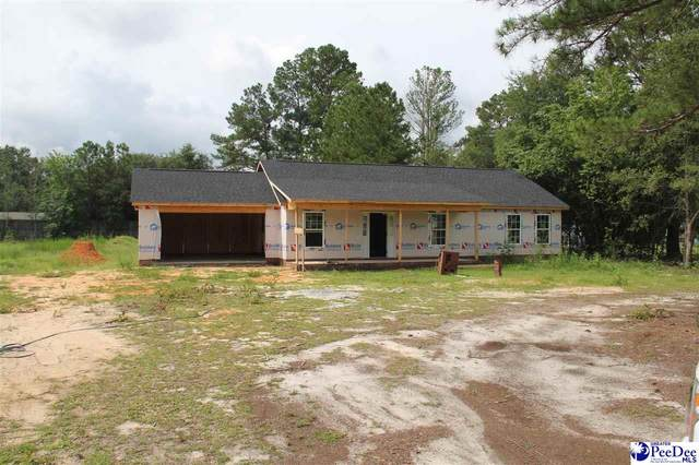 1729 Wisteria, Hartsville, SC 29550 (MLS #20211886) :: Coldwell Banker McMillan and Associates