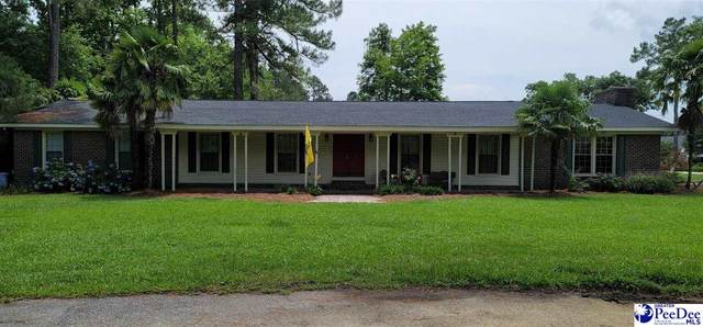 208 Meadowview Lane, Mullins, SC 29574 (MLS #20211945) :: Coldwell Banker McMillan and Associates