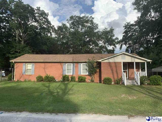 118 N 8th Street, Mcbee, SC 29101 (MLS #20211970) :: Coldwell Banker McMillan and Associates
