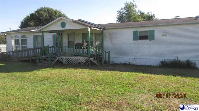 723 Tranquil, Bennettsville, SC 29512 (MLS #20212105) :: The Latimore Group