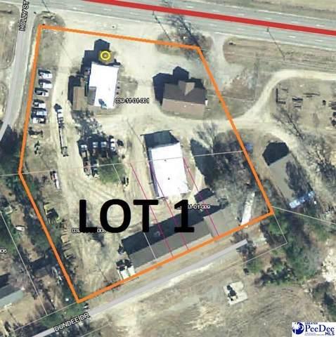 668 W 15-401 Bypass, Bennettsville, SC 29512 (MLS #20212128) :: Coldwell Banker McMillan and Associates