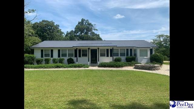 2515 W Hwy 378, Scanton, SC 29591 (MLS #20212394) :: Crosson and Co