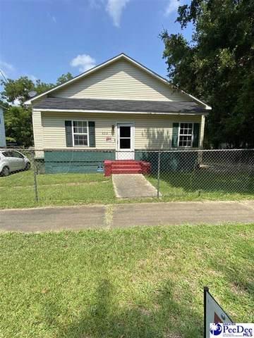 432 W Broad Street, Darlington, SC 29532 (MLS #20212838) :: Crosson and Co