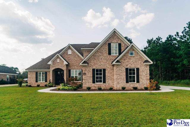 1637 Rugby Lane, Florence, SC 29501 (MLS #20213048) :: Coldwell Banker McMillan and Associates