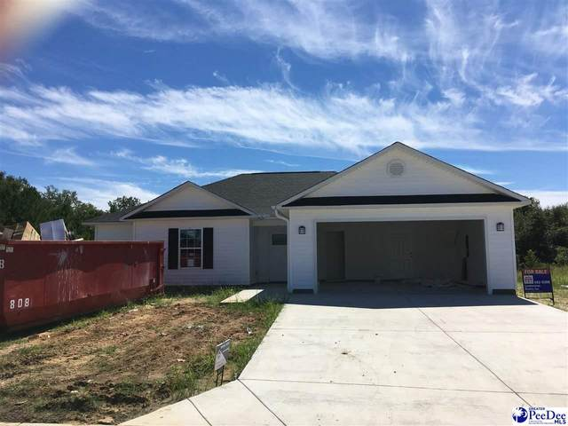 4044 Milan Road, Florence, SC 29506 (MLS #20213232) :: Crosson and Co