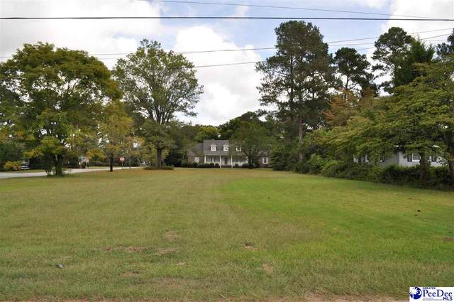 104 Franklin Avenue, Marion, SC 29571 (MLS #20213336) :: Crosson and Co