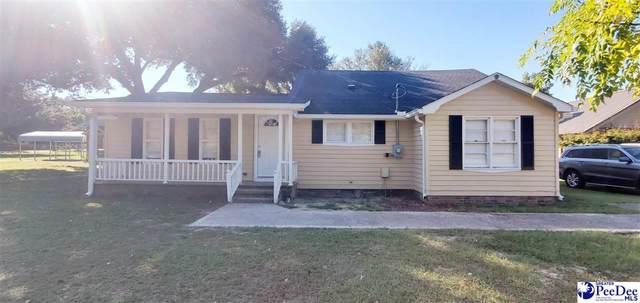 306 Byrd Street, Scranton, SC 29591 (MLS #20213381) :: Crosson and Co