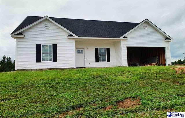 4842 W Paces Trail, Darlington, SC 29532 (MLS #20213420) :: Coldwell Banker McMillan and Associates