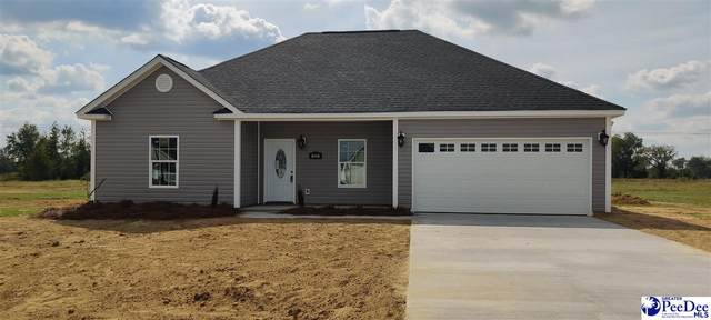 4848 W Paces Trail, Darlington, SC 29532 (MLS #20213521) :: Crosson and Co