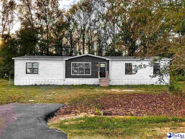 1376 Highway 501 South, Latta, SC 29565 (MLS #20213844) :: Coldwell Banker McMillan and Associates