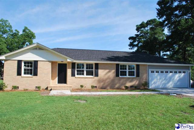 2335 Manning Street, Florence, SC 29505 (MLS #137542) :: RE/MAX Professionals