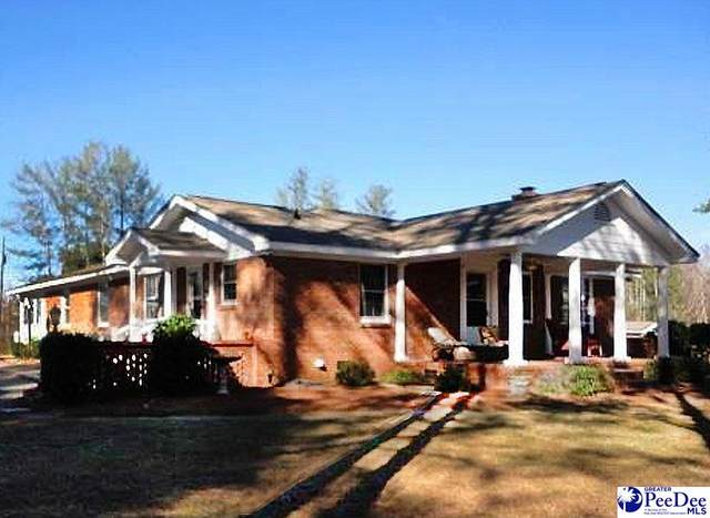 1565 Weaver St, Timmonsville, SC 29161 (MLS #20200007) :: RE/MAX Professionals