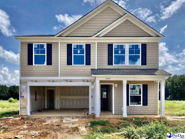 3754   (Lot 5) Alligator Rd, Timmonsville, SC 29161 (MLS #20201381) :: Coldwell Banker McMillan and Associates