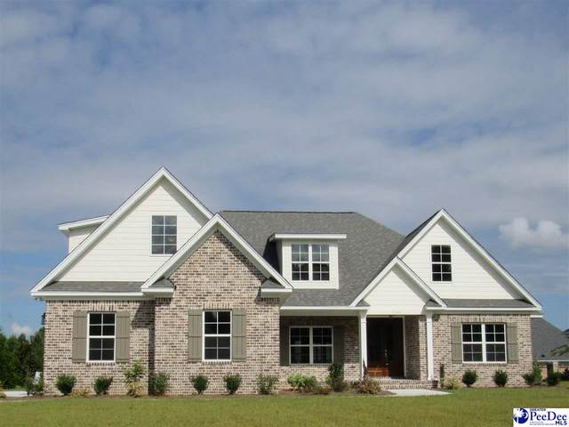1656 Rugby, Florence, SC 29501 (MLS #20201498) :: Coldwell Banker McMillan and Associates