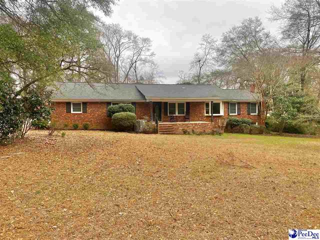 530 Hickory Grove Circle, Florence, SC 29501 (MLS #20210723) :: Coldwell Banker McMillan and Associates
