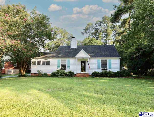 1318 Madison, Florence, SC 29501 (MLS #20212353) :: Coldwell Banker McMillan and Associates