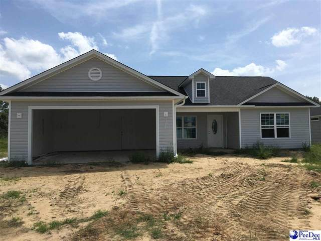 4042 Milan Road, Florence, SC 29506 (MLS #20212902) :: Crosson and Co