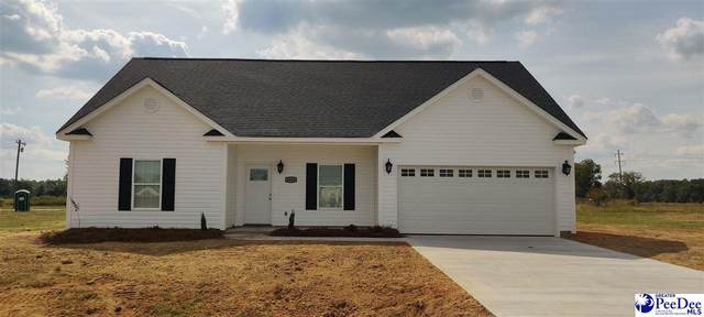 4842 W Paces Trail, Darlington, SC 29532 (MLS #20213420) :: Crosson and Co