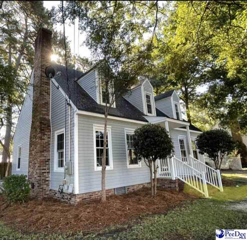 1744 Partridge Drive, Florence, SC 29505 (MLS #20213469) :: Coldwell Banker McMillan and Associates