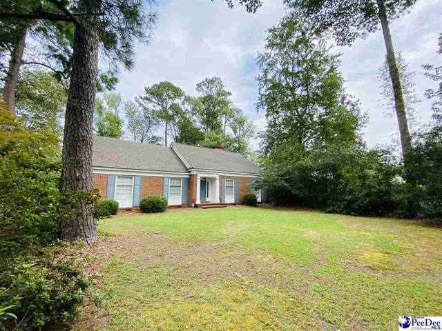 711 Juanita Drive, Florence, SC 29501 (MLS #20202753) :: Crosson and Co