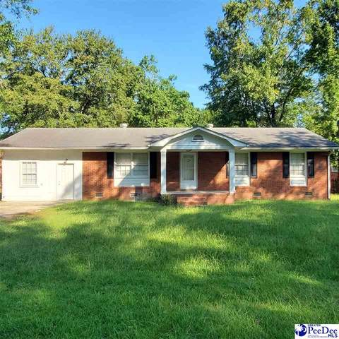3245 Brandy Circle, Florence, SC 29501 (MLS #20200389) :: Coldwell Banker McMillan and Associates