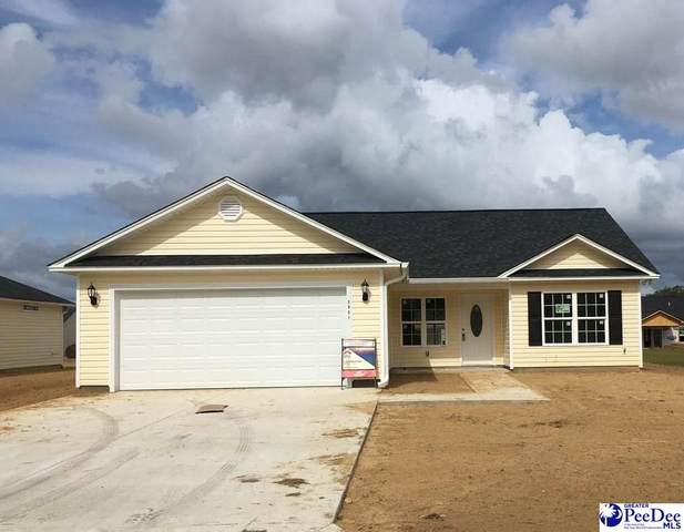 3031 Colton Drive, Florence, SC 29506 (MLS #20201826) :: Coldwell Banker McMillan and Associates