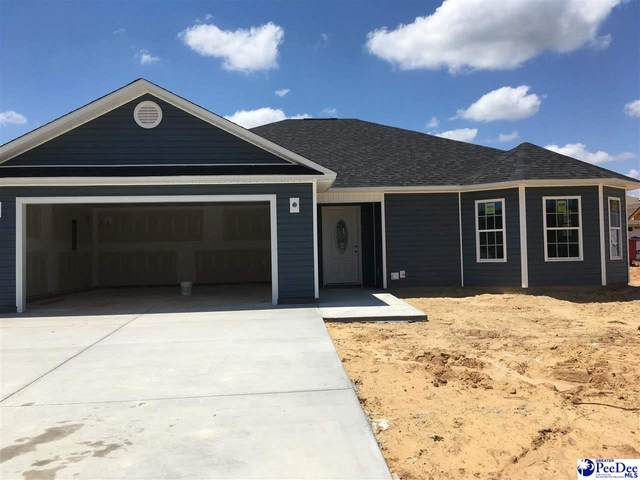 4049 Milan Road, Florence, SC 29506 (MLS #20204036) :: Crosson and Co