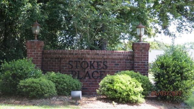 Lot 39 Rivergate Drive, Florence, SC 29501 (MLS #132381) :: RE/MAX Professionals