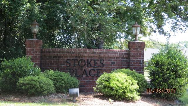 Lot 8 Rivergate Drive, Florence, SC 29501 (MLS #133067) :: RE/MAX Professionals