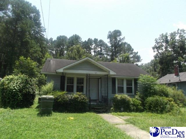 207 Edwards Street, Latta, SC 29565 (MLS #133368) :: RE/MAX Professionals