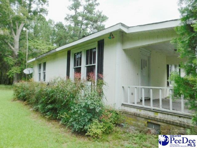 2228 Jeffords, Pamplico, SC 29583 (MLS #133904) :: RE/MAX Professionals