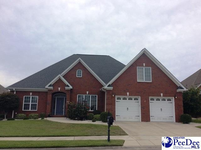909 Bromley Hall, Florence, SC 29501 (MLS #133975) :: RE/MAX Professionals