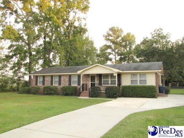 3802 Sandy Lane, Florence, SC 29501 (MLS #134094) :: RE/MAX Professionals