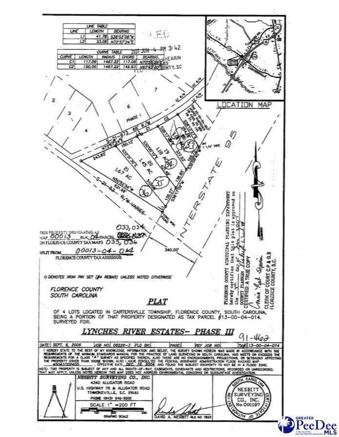 4 Acres Timmons Rd - Photo 1