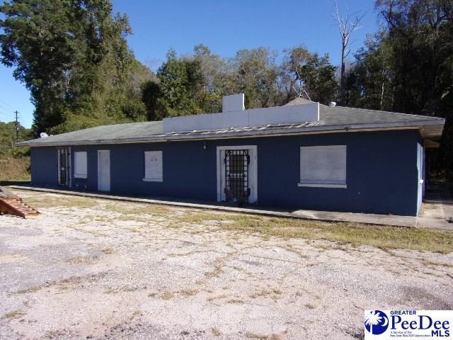 855 New Market Rd, Hartsville, SC 29550 (MLS #134425) :: RE/MAX Professionals