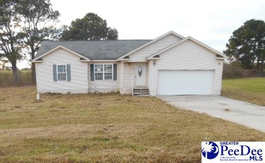 749 S Hill Rd, Timmonsville, SC 29161 (MLS #134721) :: RE/MAX Professionals